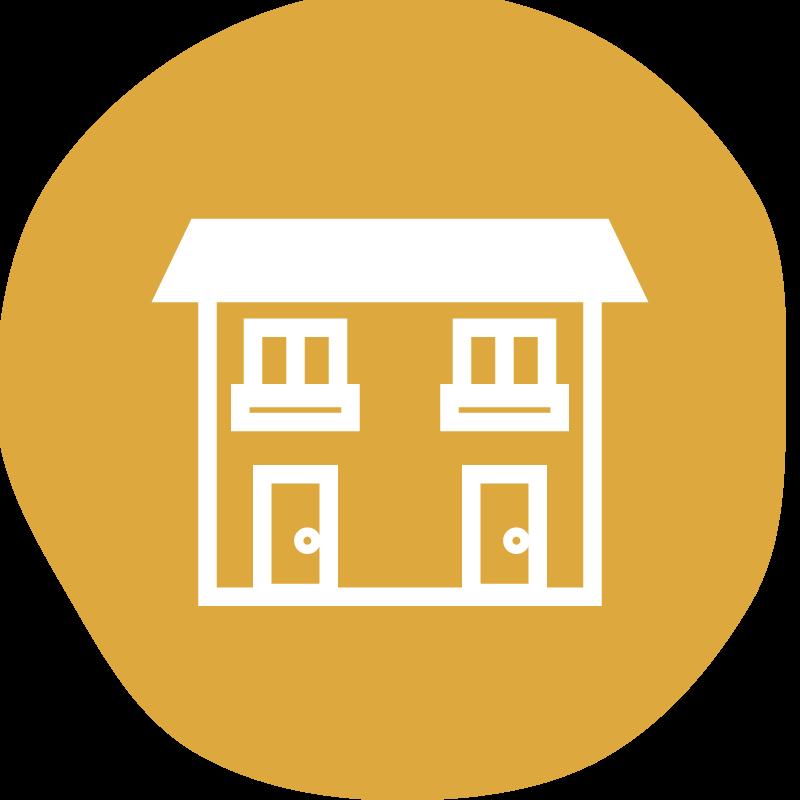 アパート建築やアパートの屋根の有効利用・敷地の有効利用のサポート